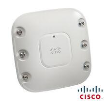 €433+IVA CISCO AIR-AP1262N-E-K9 Access Point Dual-Band Ctrlr-Based 802.11 a/g/n