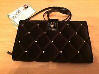 Brand New Stunning Black Shoulder/Hand Purse/Bag