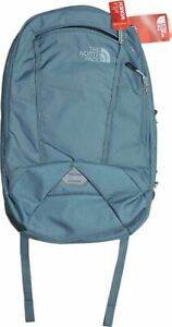 The North Face ~ Microbyte ~ Women's Padded 17L FlexVent Backpack ~ Hydro Green