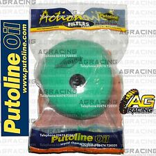 Putoline Pre-Oiled 1 Pin Air Filter For KTM SX 125 1998-2003 98-03 MX Enduro