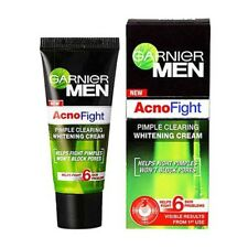 Garnier Men Acno Fight 6 in 1 Pimple Clearing Whitening Cream - 20 Gram