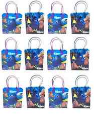 24 pcs FINDING NEMO DORY CANDY BAGS GOODY LOOT PARTY FAVORS DISNEY BIRTHDAY