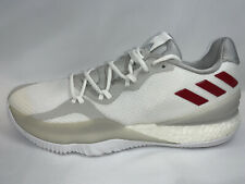 adidas Crazylight Boost White Athletic