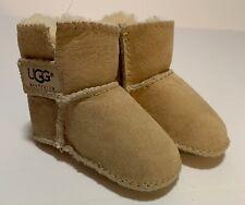 Original Ugg Australia Newborn Erin Boots, Sand
