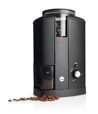 Wilfa Svart Burr Coffee Grinder (Black)
