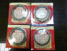 Suzuki GSX400 Piston Ring 1.00 x4 NOS GSX400F Piston Rings Set 12140-33215 100
