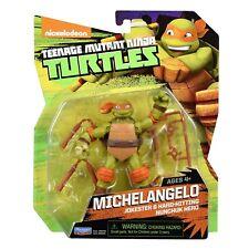 Teenage Mutant Ninja Turtless Figure Michelangelo Playmates Toys