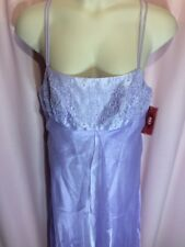NWT Poly 17/18 XL? 2XL? Gown Light Purple Princess Dress Prom Party Holiday PB23