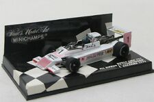 March Bmw 792 (all nippoon 1979) Nakajima/Minichamps 1:43