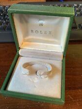 Rolex vintage box 1960s to 1970s Genuine and Original