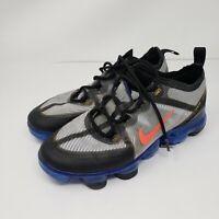 Nike Air Vapormax GS Black Blue Crimson AJ2616-007 Size 6.5Y / Women's 8