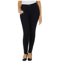 NEW! Gloria Vanderbilt Women's Comfort Curvy Skinny Jean VARIETY Size&Color! A32