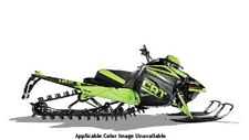 2018 Arctic Cat M 8000 Mountain Cat 153 Early Build, Black with 0 Miles availabl