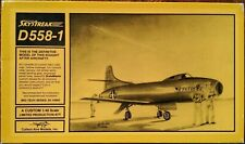 Collect-Aire #4804 (no.214) 1/48 Douglas D-558-1 Skystreak