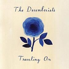 Decemberists - Traveling On [CD]