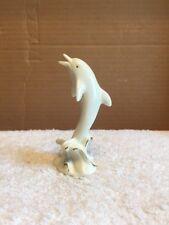 Lenox Porpoise/Dolphin Figurine