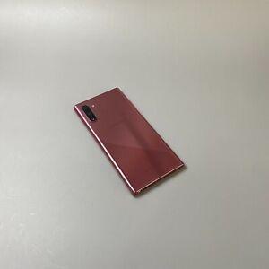 Samsung Galaxy Note10 5G SM-N971N 256GB Unlocked Single sim Excellent condition