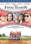 The Final Season by  in Used - Very Good