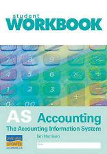 Como sistema de información contable: la contabilidad por Harrison, I.
