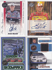 RYAN NEWMAN 2006 PRESS PASS HOT THREADS RACE USED FIRE SUIT RARE 46/165 MINT