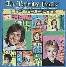Up to Date [Remaster] by The Partridge Family (CD, 1993, Razor & Tie) Ex / M-