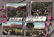#GRANDOLA ED UNITI: SALUTI