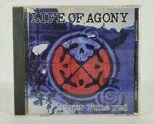 Life of Agony - River Runs Red (CD)