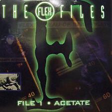 "Acetate/Dubplate Drum 'n' Bass & Jungle 12"" Singles"