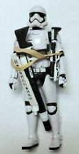 "Star Wars Black Series Heavy STORMTROOPER First Order 6"" Action Figure"
