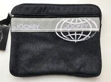 "Jockey Y-Front iPad Pouch Case - suitable for iPad - 9x7"" - Grey - 34008-996"