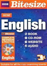 GCSE Bitesize English Complete Revision and Practice (Bitesize GCSE),Imelda Pil