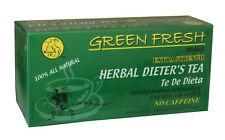 Green Fresh Dieters Tea Extra Strength 18 Tea Bags (with quantity discount)