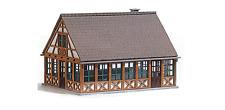 SH Busch 1534 Gaststätte / Kleines Brauhaus  Bausatz