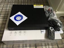 Qvis Viper 8 Channel Dvr Cctv Recorder Bare Bones No Hdd 1080p Hd