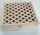 Custom Manufacturing Wooden Box Tool Box Gift Box Decorative Box From India
