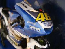 Valentino Rossi #46 Yamaha M 1 Factory Racing   MotoGP 2013 -New Ray 1:12