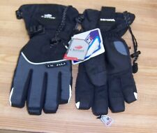 Nwt Men'S Head Outlast Breathable Waterproof Snow Ski & Snowboard Gloves Adult M