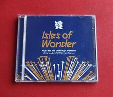 Isles of Wonder - Music for the Opening Ceremony 2012 Olympic Games - 2 CD Set