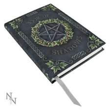 Relieve Libro de las Sombras Hiedra 17cm Brujería & Wiccano Diario