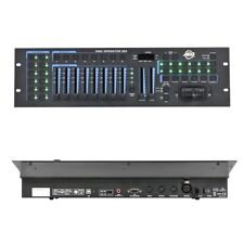 American DJ Stage Lighting Controllers & Dimmers Channels 12