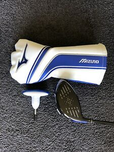 Mizuno GT180 Driver. 7.5-11.5 degree  adjustment, Regular Flex Kurokage Shaft.