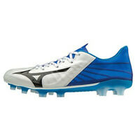 Mizuno REBULA 3 JAPAN Men's Soccer Shoes White Football Cleats NWT P1GA196009