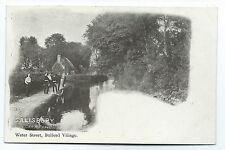 Gale & Polden Ltd Unposted Collectable Wiltshire Postcards