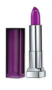 Maybelline New York Color Sensational Lipstick 905 Brazen Berry .15 oz NEW