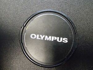 Olympus 58mm Snap On Front Lens Cap LC-58E
