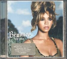 Beyonce/Destiny'S Child - B Day CD Perfetto