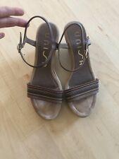 Unisa Wedges Schuhe Gr.37
