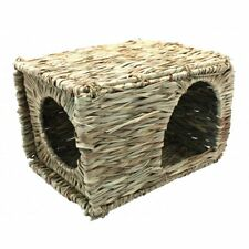 Happy Pet Nature Nest Grassy Hideaway for Small Animals Large 31048