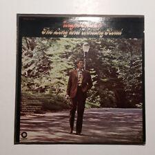 Wayne Newton / The Long And Winding Road (Vinyl LP)