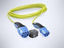 Smart Câble de charge pour wallbox et publiques contrô - 4 mètres de Mennekes